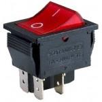Кнопки, переключатели для бойлеров (водонагревателей)