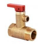 Предохранительные клапаны для бойлеров (водонагревателей)