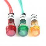 Сигнальные лампы для бойлеров (водонагревателей)