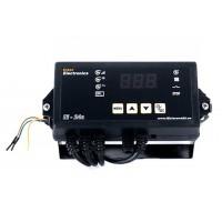Автоматика для твердотопливного котла Inter Electronics IE-24n (v13)