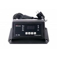 Автоматика для твердотопливного котла Inter Electronics IE-24nZ (v13)