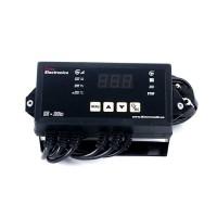 Автоматика для твердотопливного котла Inter Electronics IE-28n