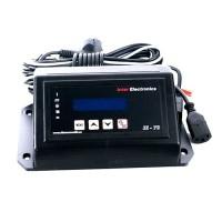 Автоматика для твердотопливного котла Inter Electronics IE-70 v1 T2