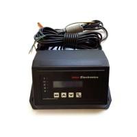 Автоматика для твердотопливного котла Inter Electronics IE-70 v1 T2 W (усиленный)