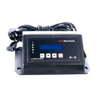 Автоматика для твердотопливного котла Inter Electronics IE-72 PID v1 T2