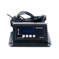 Автоматика для твердотопливного котла Inter Electronics IE-76 v3