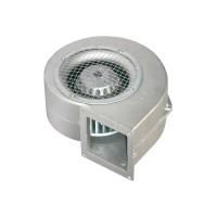Дуттьовий вентилятор (нагнітальний) KG Elektronik DP-160 ALU