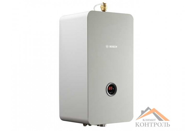 Электрический котел Bosch Tronic Heat 3000 24 UA, 24 кВт