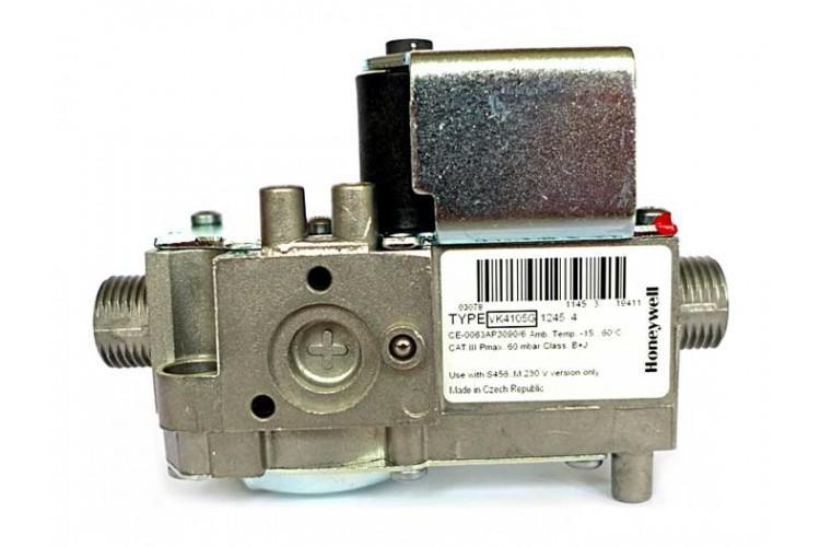 Газовый клапан Ferolli Domiprogect, FerEasy