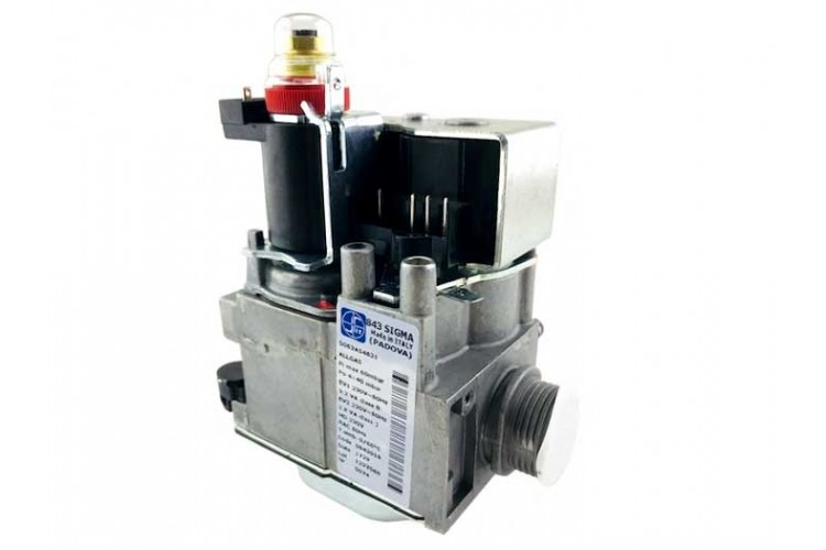 Газовый клапан SIT Protherm Гризли KLOR v12