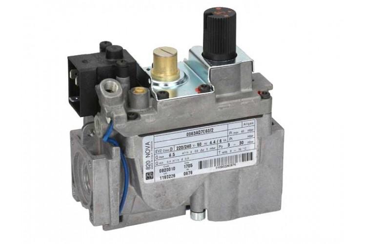 Газовый клапан SIT Protherm Медведь 60 PLO 15, PLOS 10
