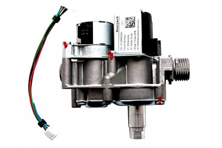 Газовый клапан (с регулятором) Saunier Duval ThemaClassic, Renova Star, Combitec