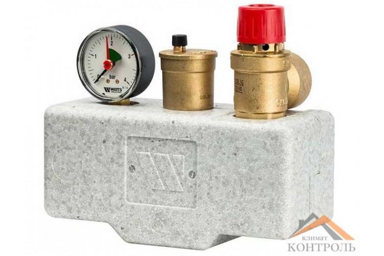 Группа безопасности котла Watts KSG 30/25M-ISO