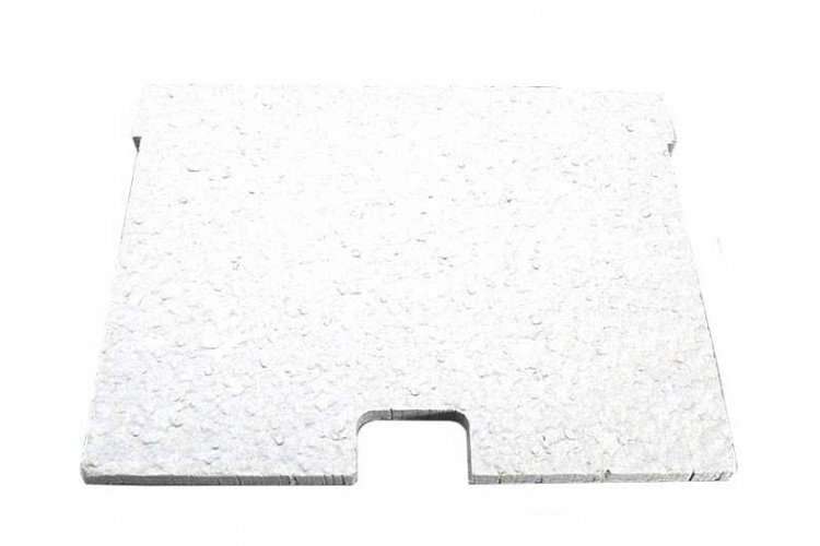 Изоляция фронтальная газового котла Immergas Nike Star, Nike Mini