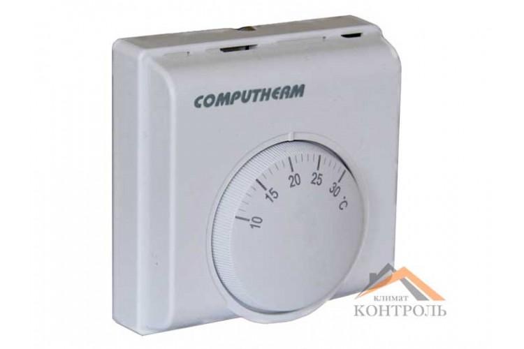 Термостат механический Computherm TR 010
