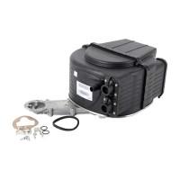 Теплообменник (конденсационный модуль) Ariston Clas Premium Evo, Genus Premium Evo. 65111608