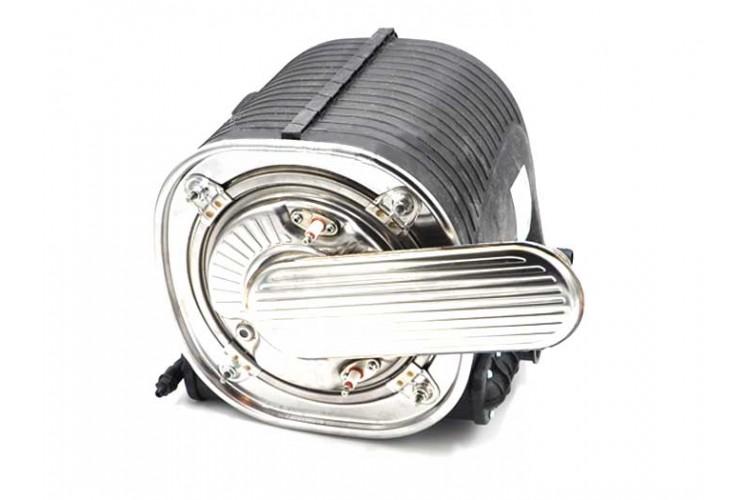 Теплообменник для конденсационного котла Hermann Eura Top 32, Thesi Condensing 26