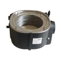 Теплообменник (конденсационный модуль) Immergas Victrix 26 2I. 1.031447, 1.027142