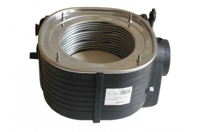 Теплообменник для конденсационного котла Immergas Victrix 26 2I