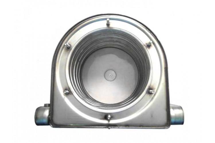 Теплообменник для конденсационного котла Immergas Victrix Zeus/Hercules 27