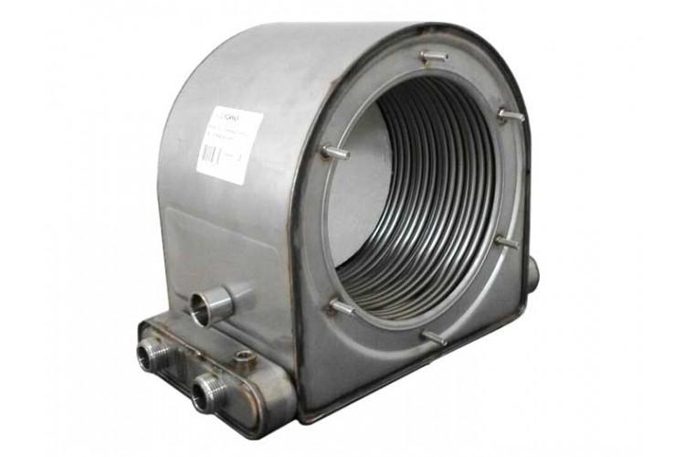 Теплообменник для конденсационного котла Immergas Victrix Zenus Superior 32 kw