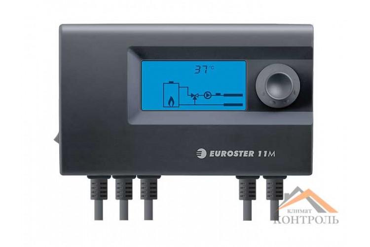 Контроллер Euroster 11М