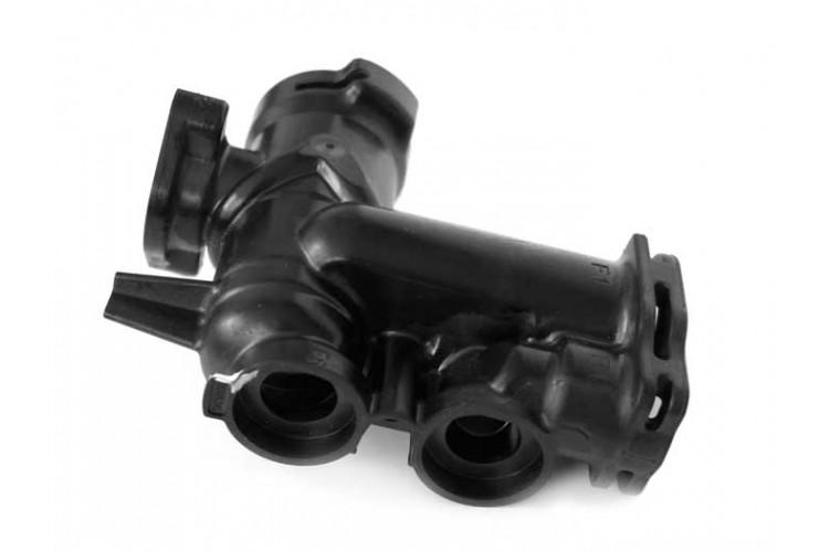 Корпус 3х-ходового клапана Immergas Mini 24 3 E, Victrix
