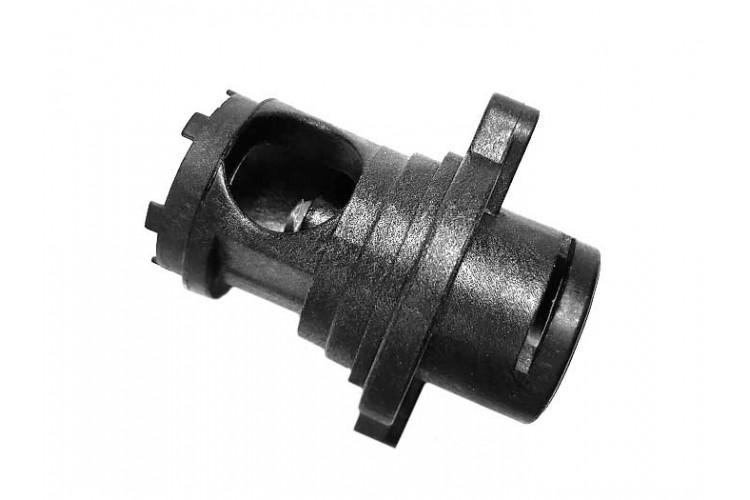 Крышка 3-х ходового клапана газового котла Ariston UNO