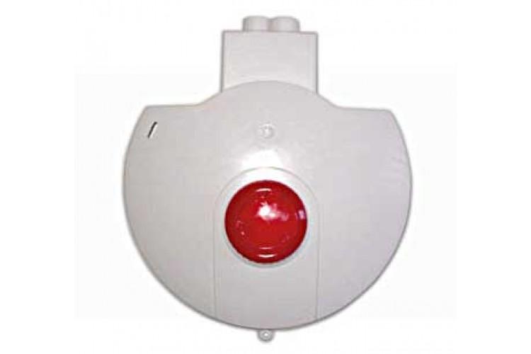 Крышка защитная для водонагревателя Atlantic N4, PC