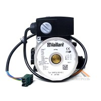 Насос циркуляционный Vaillant Atmo/Turbo TEC Pro. 0020020023