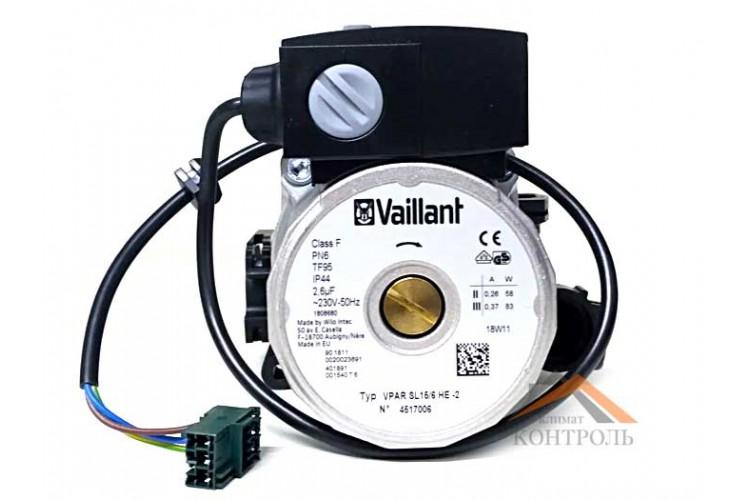 Циркуляционный насос для котла Vaillant Atmo/Turbo TEC Pro