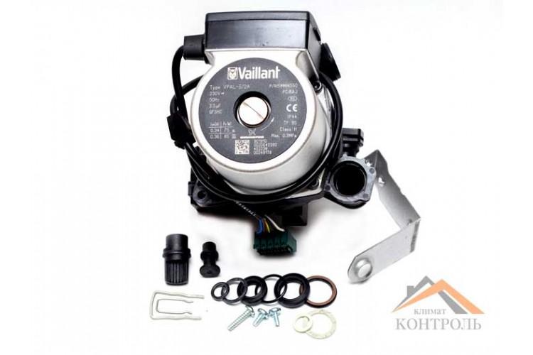 Циркуляционный насос Vaillant AtmoTec, TurboTec Plus