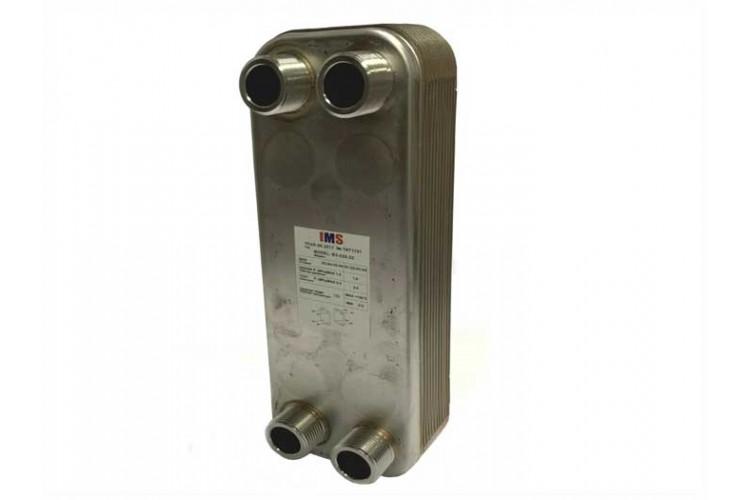 Теплообменник пластинчатый IMS B3-026-22 1 (60-80кВт)