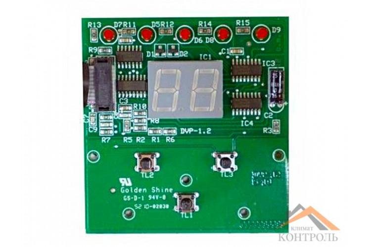 Плата дисплея для электрокотла Protherm Скат К 13