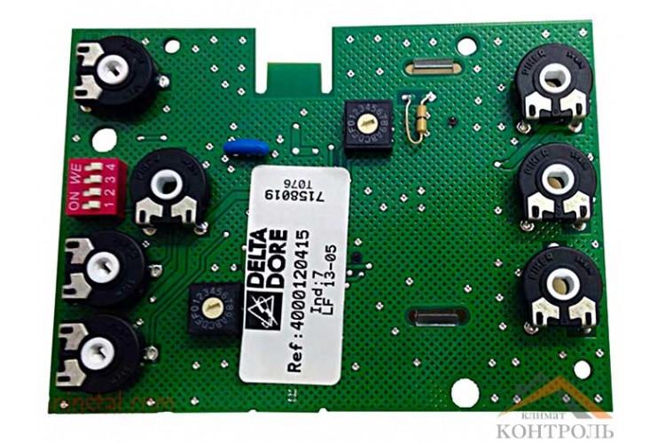 Плата интерфейса Saunier Duval Thema Classic C24 E/F24 E