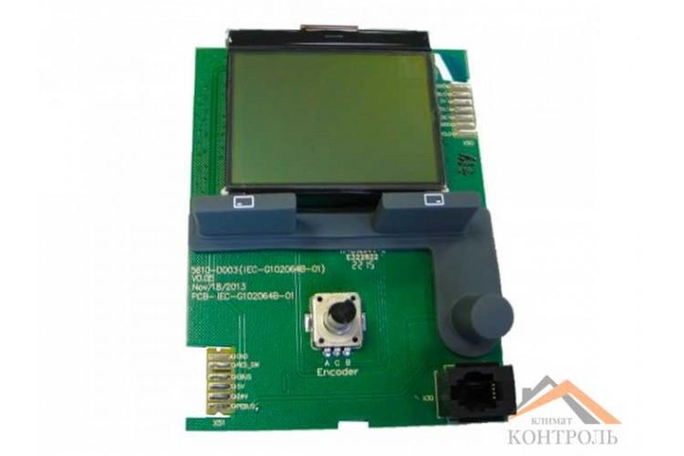 Плата интерфейса Vaillant AtmoTEC, TurboTEC Pro
