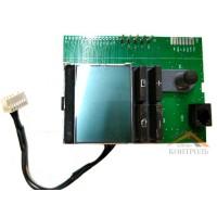 Плата дисплея Vaillant EcoTEC Pro. 0020136629
