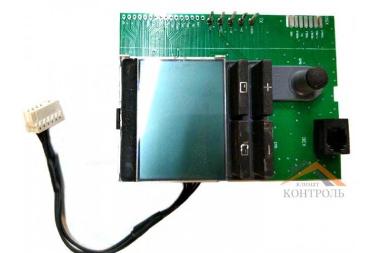 Плата интерфейса Vaillant EcoTEC Pro