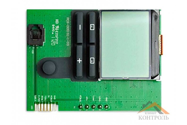Плата интерфейса Vaillant Turbo TEC plus, Eco EURO/5 plus
