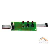 Плата индикации Protherm Скат К 11. 6 - 28 кВт. 0020035599