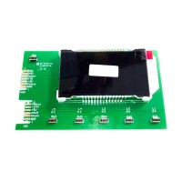 Плата дисплея Protherm Скат KE 14. 6 - 28 кВт. 0010025889