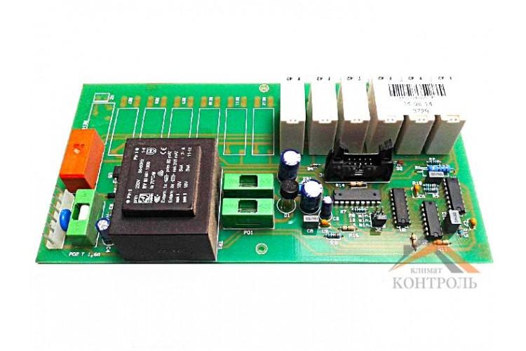 Плата управления для электрокотла Протерм Скат К 11. 6 - 12 кВт