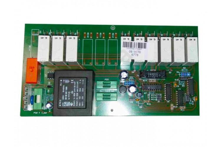 Плата управления для электрокотла Протерм Скат K 11. 15 - 18 кВт