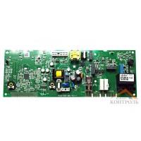 Плата управления Junkers Ceraclass, Bosch Gaz 3000 W. 8708300244, 8708300210