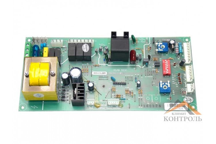Плата управления Maxi Boilers ECO 18 SE