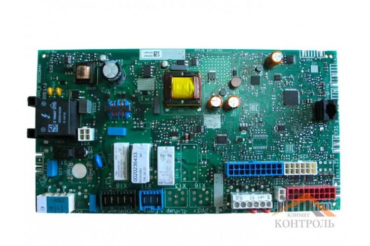 Плата управления Vaillant AtmoTEC Plus