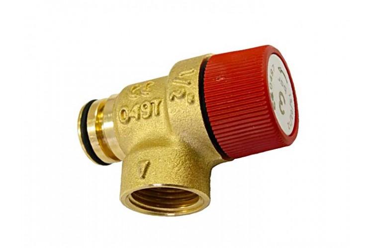 Сбросной предохранительный клапан Ariston Uno