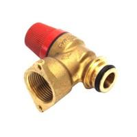 Предохранительный клапан 3 бара Immergas Maior. 1.017589