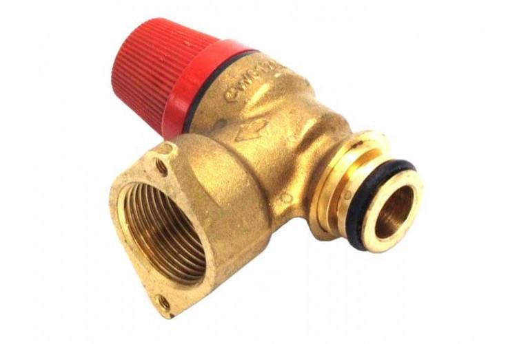 Сбросной предохранительный клапан Immergas Maior