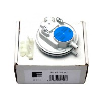 Прессостат дыма 115/95 Pa. Ferroli Domicompact, Domiproject. 39817510, 36402631